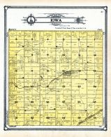 Iowa Township, Crawford County 1908